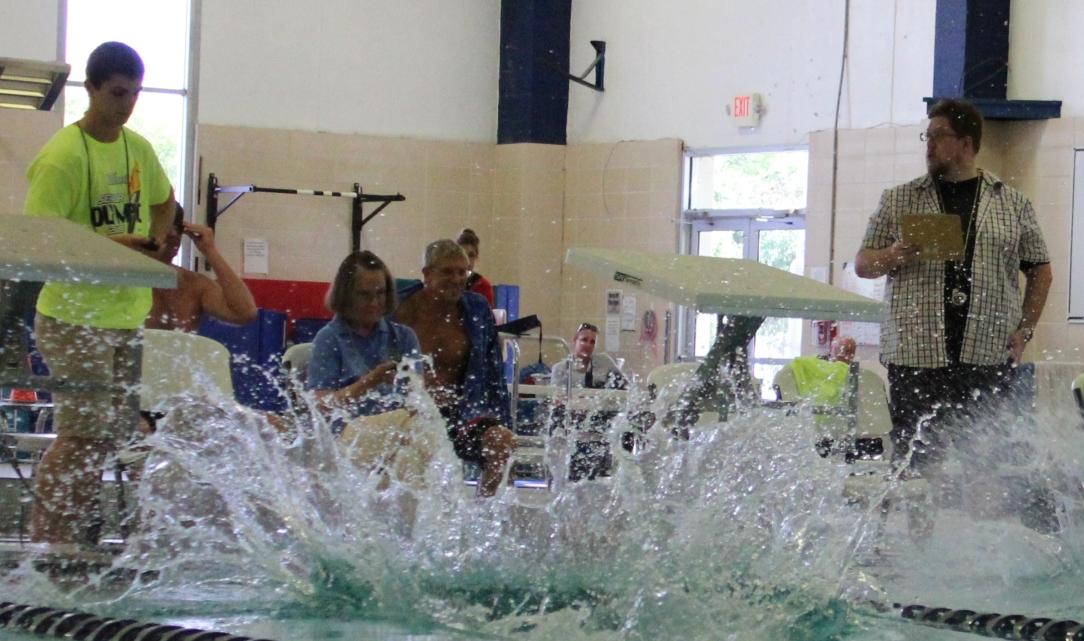 5 splash