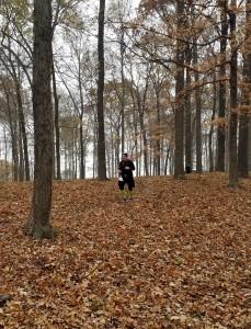 MT runner