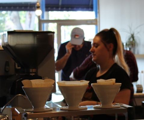 Parengo Coffee Caffeinated Athlete
